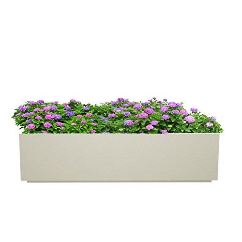 Yuccabe Italia Box Tray Planter