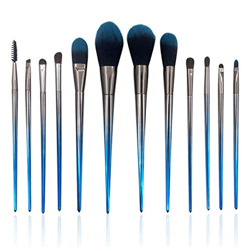 MPKHNM Beauty 12 Pack Makeup Refresh Makeup Brush Beauty Makeup