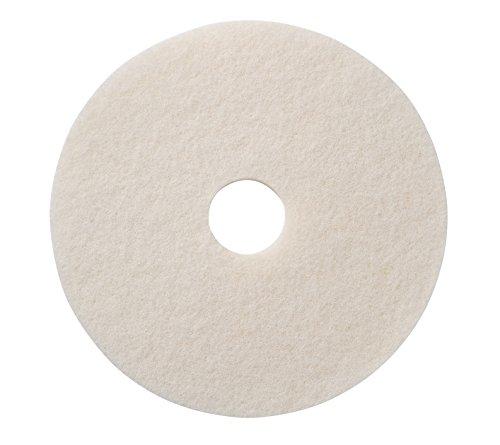 Glit/Microtron 401217 Super Polishing Pad, 17