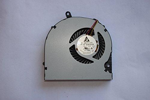 Ventilador de la CPU para Toshiba Satellite P50, P50T, P50-B, 3-Pin, CPU Fan, refrigerador, Nuevo