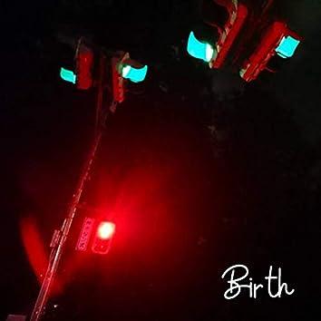 Birth (feat. Hiroki Izumi)
