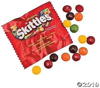 Fun Size Skittles (24 Pack)