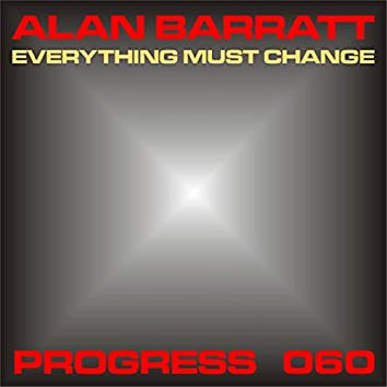 Everything Must Change EP