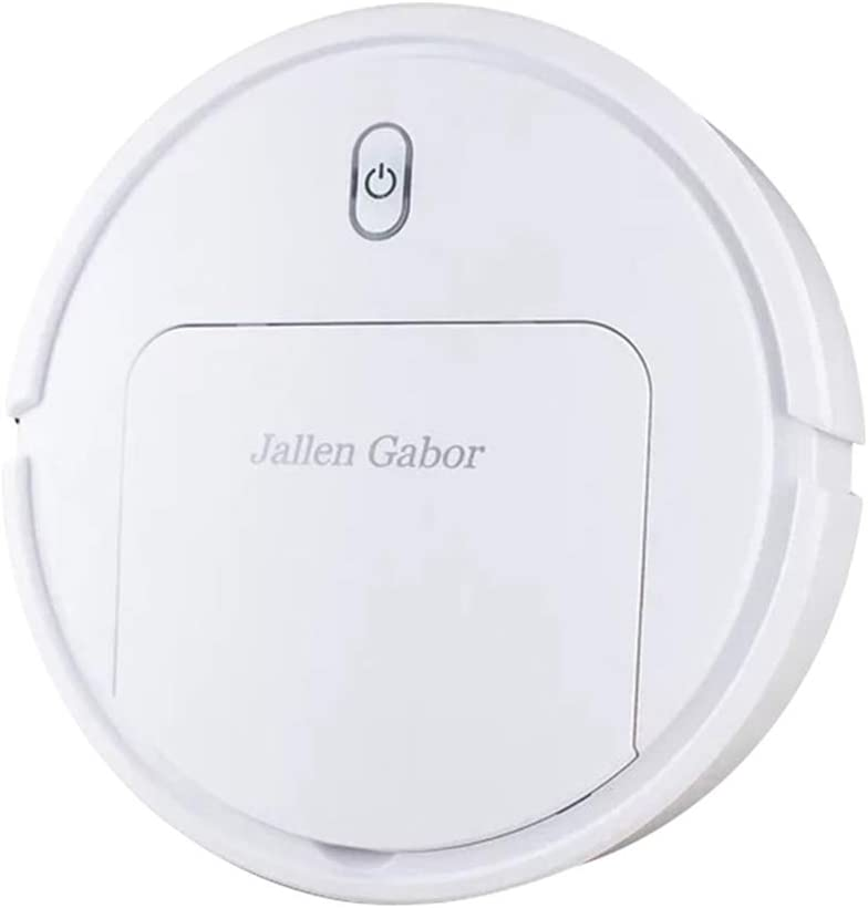 Robot Vacuum Cleaner 3 in 再再販 Large with 1 Intelligent 完全送料無料