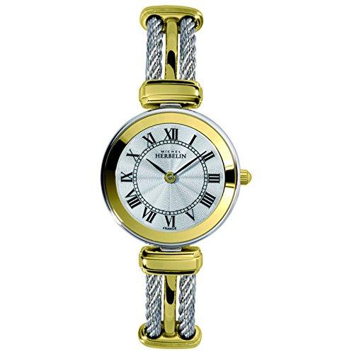 Reloj Michel Herbelin - Unisex 17125/BT08