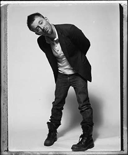 Shine On Thom Yorke - 24X36 Poster SOG #SOG447801