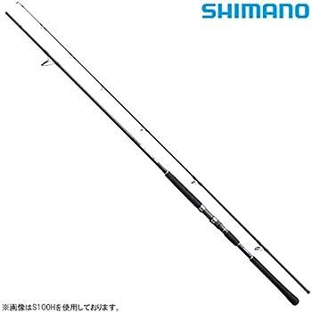 シマノ(SHIMANO) ショアジギング コルトスナイパー SS S100H
