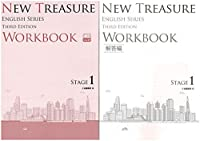 NEW TREASURE ENGLISH SERIES Third Edition Stage1 WORKBOOK