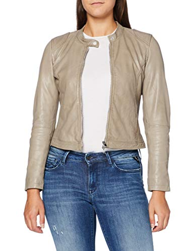 Freaky Nation New Carol-fn Giacca, Beige (Sand 8001), X-Large Donna