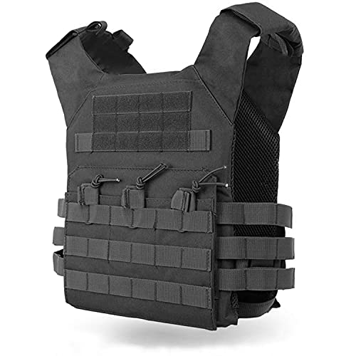 TACWINGS Tactical Molle Vest Military Tactical Gear...