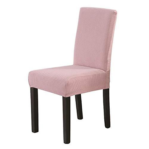 TOBS Cubiertas para sillas Spandex para Comedor Oficina Casa Silla para sillas