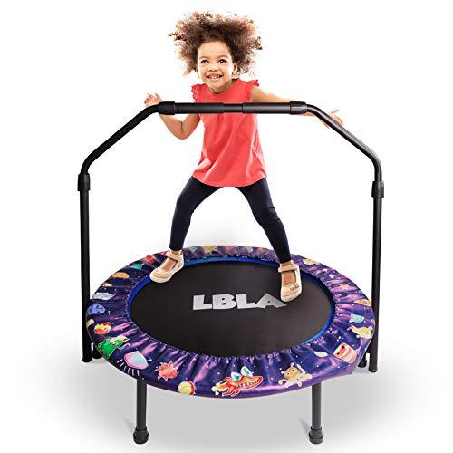 36-Inch Trampoline for Kids