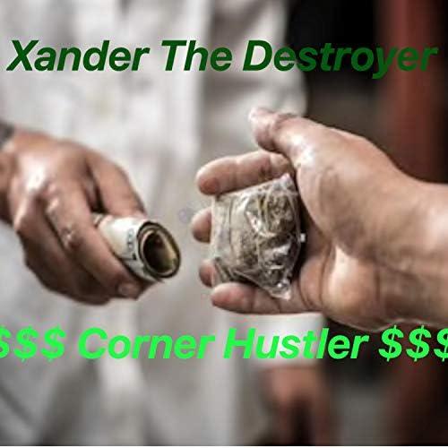 Xander the Destroyer