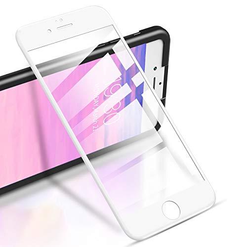 RIWNNI [2 Stück Panzerglas für iPhone 6S/6 (4.7