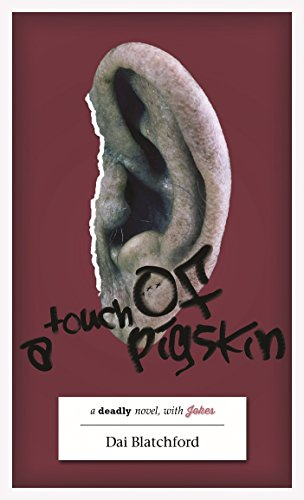 Book: A Touch of Pigskin by Dai Blatchford