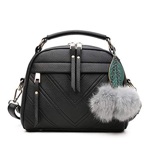 bolsas negras para dama fabricante Fenical