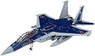 hogan wings 1/200 F-15DJ イーグル 航空自衛隊 飛行教導隊 「なかあお」 完成品