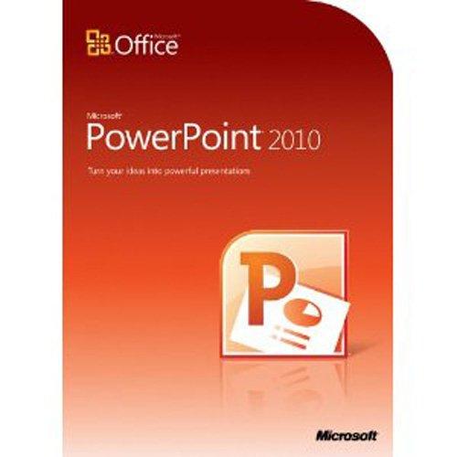 Office PowerPoint 2010