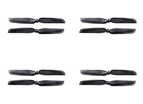 4 x Quantity of Walkera Runner 250 (R) Advanced GPS Quadcopter Drone Runner 250(R)-Z-01 Propellers Blades Props Set Self Tightening