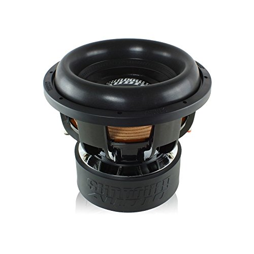 Sundown Audio X-12 V.2 D2