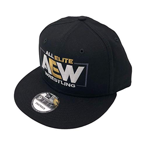 All Elite Wrestling Basecap AEW Snapback Offiziell