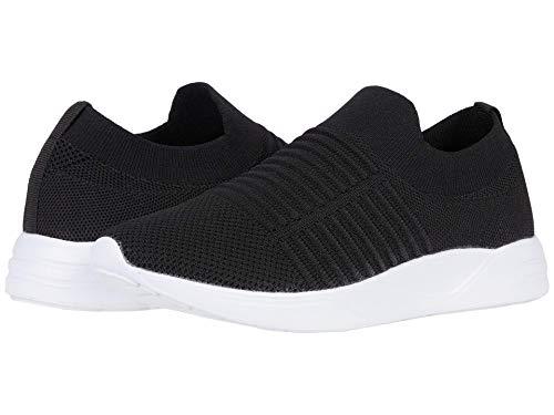 Steve Madden Jacob Sneaker Black 9 M