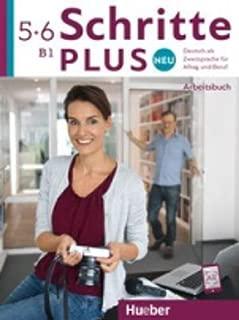 Schritte Plus neu: Arbeitsbuch B1 mit Audio-CDs zum Arbeitsbuch