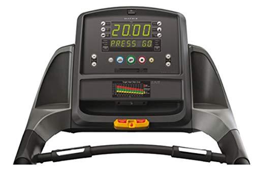 Horizon Fitness Laufband Elite T3000 Abbildung 2