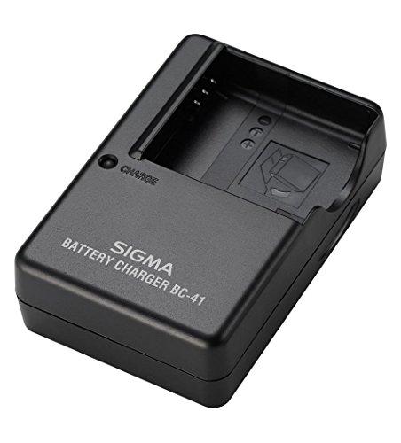 Sigma BC-41 Akku Ladegerät für DP1/DP2/DP3 Merrill Kamera schwarz
