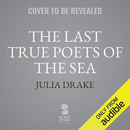 Couverture de The Last True Poets of the Sea
