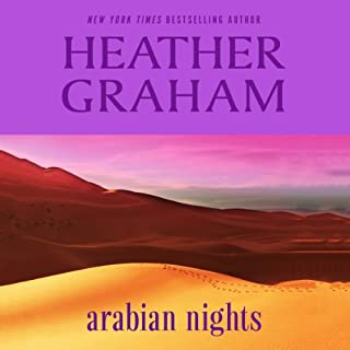 Arabian Nights                   By:                                                                                                                                 Heather Graham                               Narrated by:                                                                                                                                 Amy Rubinate                      Length: 10 hrs and 19 mins     25 ratings     Overall 4.0