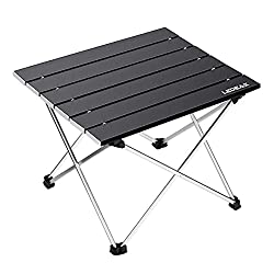 Top 5 Best Camping Tables 5