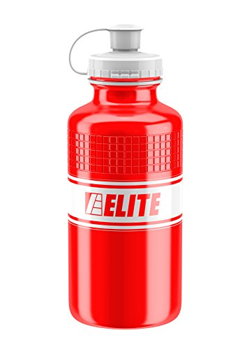 Elite BT60308 - Componenti per bicicletta, unisex, 550 ml