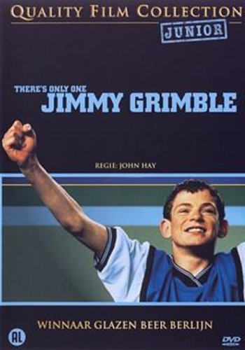 Nur Mut, Jimmy Grimble / There's Only One Jimmy Grimble [Holland Import]