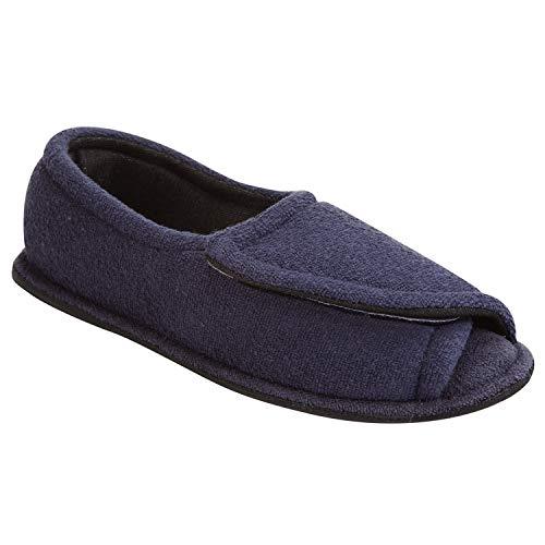 Clinic Women's Wide Width Slippers
