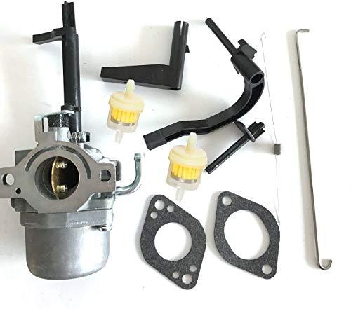 HQparts Carburetor compatible with Briggs & Stratton 6200 5000 5550 8550 10HP Generator GenPower 305