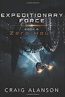Zero Hour 1973292416 Book Cover