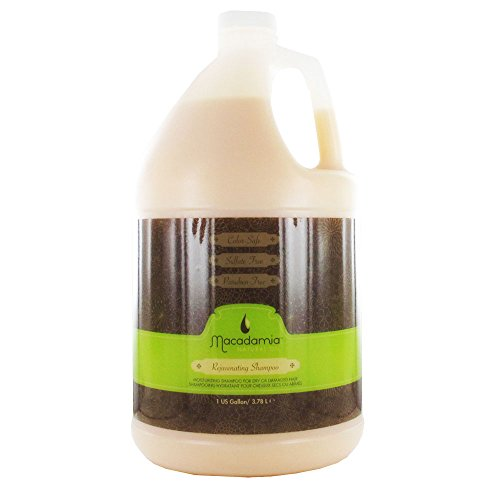 Macadamia Professionelles Verjüngendes Shampoo 3,78 Liter