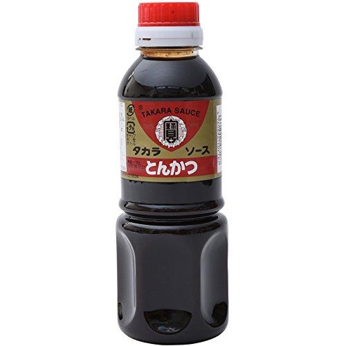 吉村醸造サクラカネヨ タカラ とんかつソース 300ml