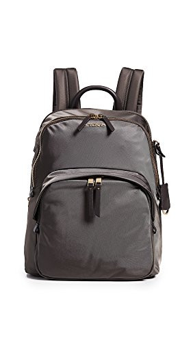 Tumi Voyageur Dori Backpack Mochila Tipo Casual, 33 cm, Beige (Mink)