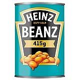 Heinz baked beans Platos Preparados 430 g...