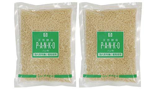 無添加 天然酵母パン粉 150g×2個 ★ ネコポス ★ 国内産有機小麦粉と天然酵母を使って焼き上げたパンを粉砕・乾燥して作りました。 フライ・コロッケ・ハンバーグ等にお使い下さい。