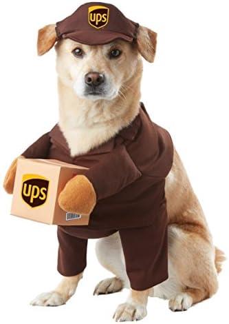 California Costumes Pet Ups Pal Dog Cost