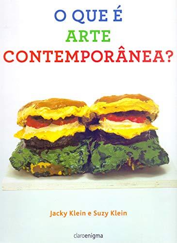 O que é arte contemporânea