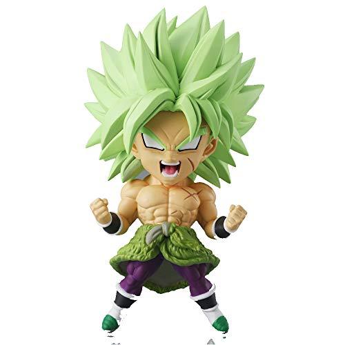 Action Dragon Ball Chibi Master Series Broly