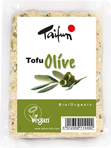 Taifun Bio Tofu Olive (6 x 200 gr)