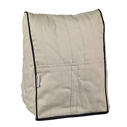 Kitchenaid KMCC1KB Abdeckung, Cotton, khaki