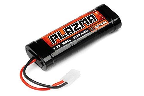 Plazma 7.2V 4700mAh NiMH-Akkupack 33.84Wh