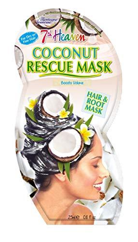 Montagne Jeunesse Montagne Jennesse Mascarilla Hair Rescue Cheveux Secours - 0.3 ml