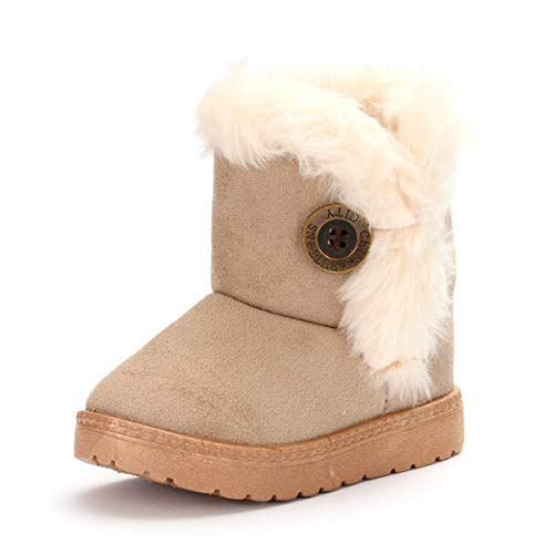 Baby Walker Boots